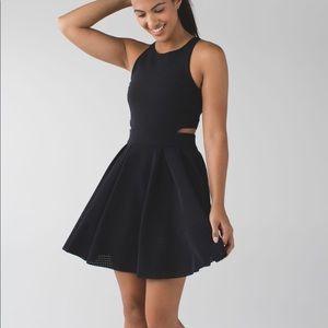 NWOT lululemon Away dress